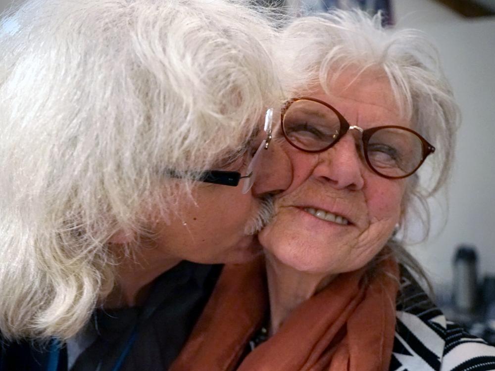 Rita en Jille